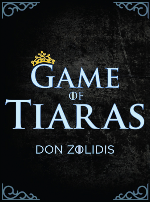 Game of Tiaras Plany Image